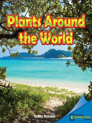 cover image of Plants Around the World